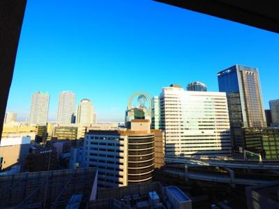 【展望】ドゥーエ横浜駅前