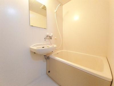 【浴室】エルディムセントポーリア