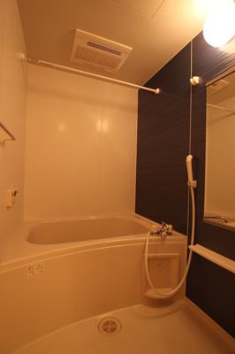 【浴室】サンヴィレッジ宝谷