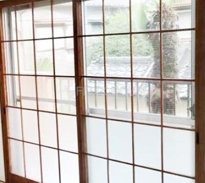 【展望】池袋本町ローヤルコーポ