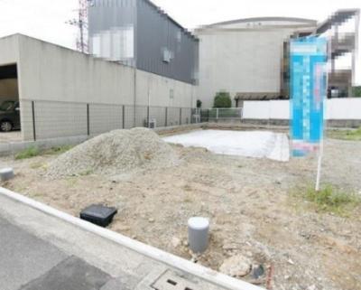大阪メトロ御堂筋線「北花田」駅より徒歩11分!約37.09坪の敷地に建つ3LDK新築戸建が誕生♪