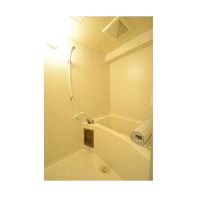 【浴室】TOPHILL