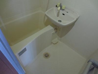 【浴室】セピアコート武蔵野