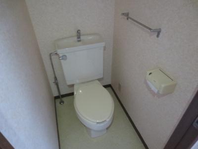 【トイレ】セピアコート武蔵野