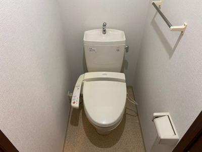 【トイレ】パレステュディオ渋谷WEST