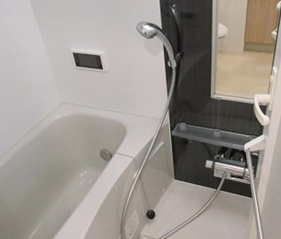 【浴室】アーバネックス大森