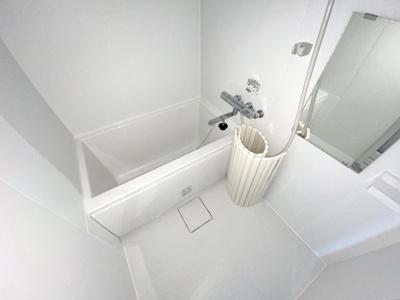 【浴室】サンモールⅠ