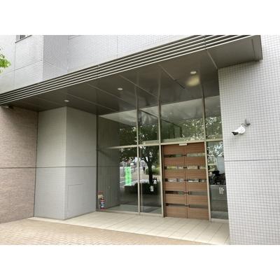 【エントランス】東京フロンティアシティ パーク&パーク