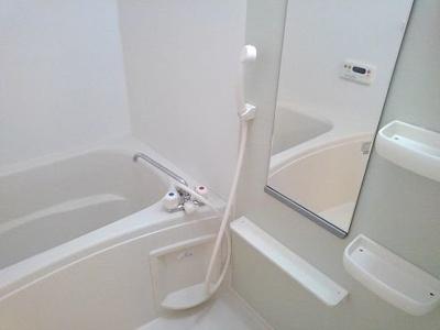 【浴室】グランツ メゾン