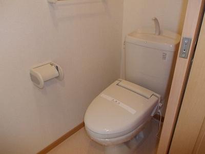 【トイレ】グランツ メゾン
