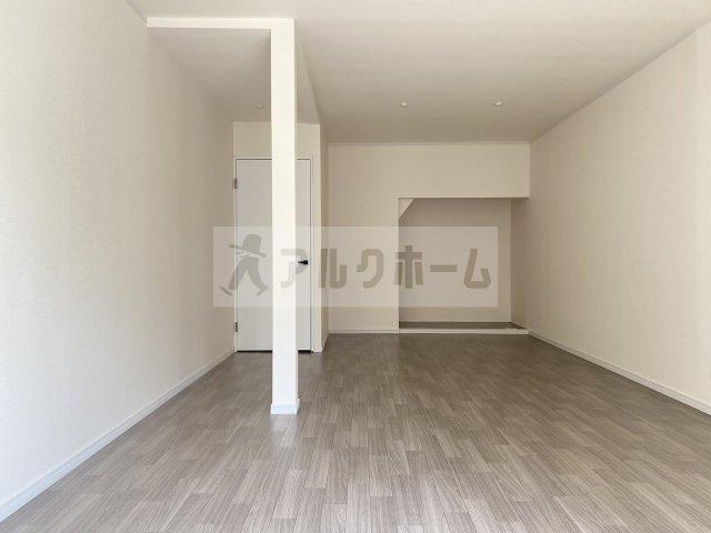 【子供部屋】旭ヶ丘4DK戸建て