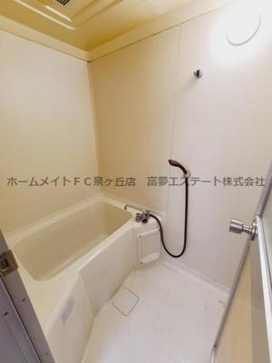 【浴室】コーユーレジデンス