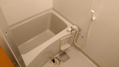 【浴室】プルミエール天沼
