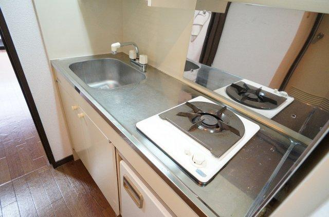 【浴室】コーポラス万代