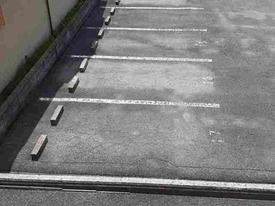 【駐車場】ファミール吉田