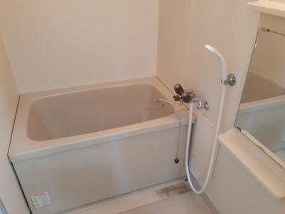 【浴室】ファミール吉田