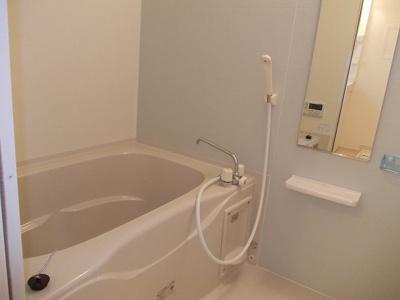 【浴室】ココアガーデン