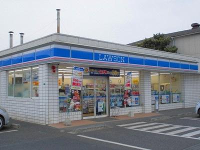 ローソン福山大門店まで900m