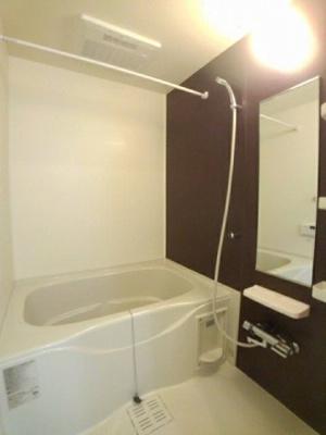 【浴室】ラ・フレーズⅠ
