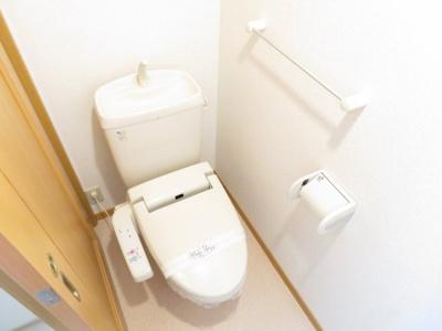 【トイレ】ソリアードノーノ