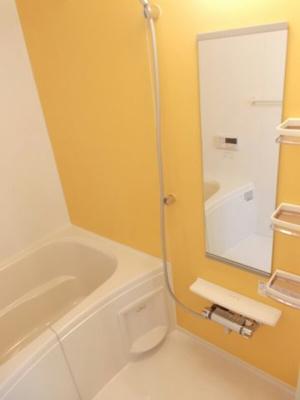 【浴室】ベル・ノーヴァ