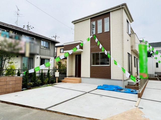 『野田市』駅徒歩7分!充実した周辺環境なので、子育て世帯にも嬉しい住環境です!