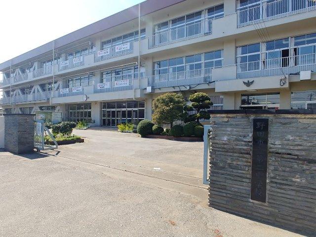 野田市立第二中学校