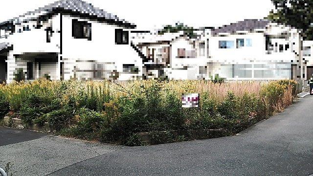 【外観】瀬川1丁目建築条件無売地