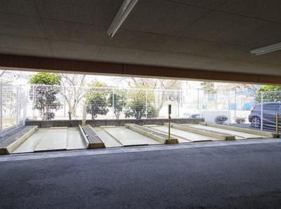 【駐車場】ハイホーム東村山弐番館