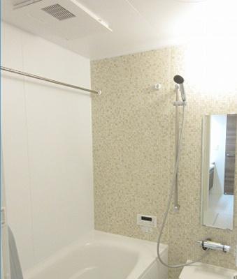 【浴室】ラ・ロンディーネ