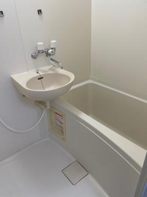 【浴室】SUGISAKI BLDG