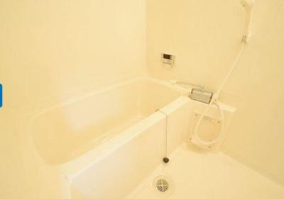 【浴室】プチシャンスⅡ・