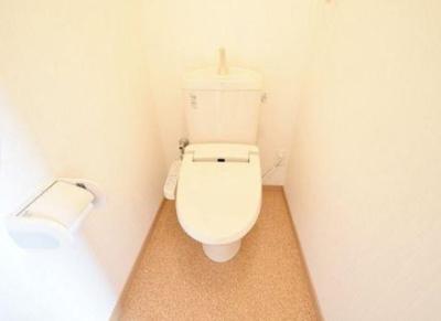 【トイレ】プチシャンスⅡ・