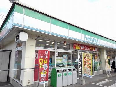 ファミリーマート尾道高須町店まで220m
