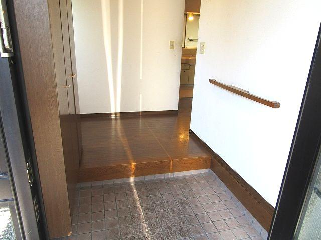【玄関】西区生松台3丁目戸建