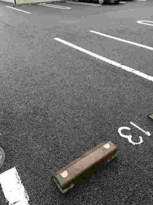 【駐車場】カーサ ボラールB