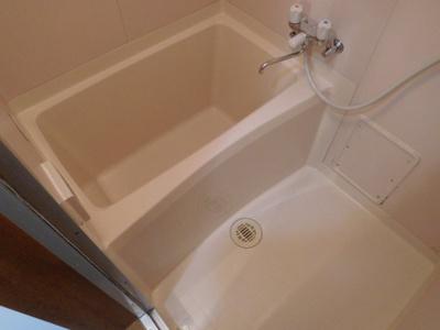 【浴室】スウィートワン