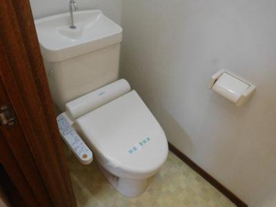 【トイレ】スウィートワン