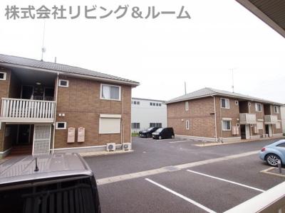 【展望】サン・グリーン・A棟