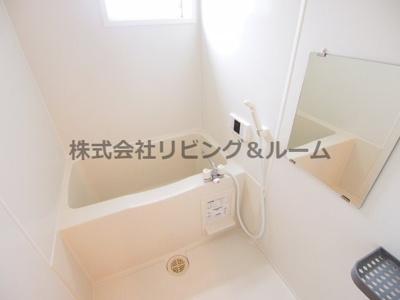 【浴室】サン・グリーン・A棟