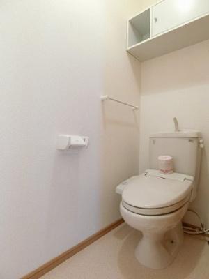 【トイレ】SKM8号館
