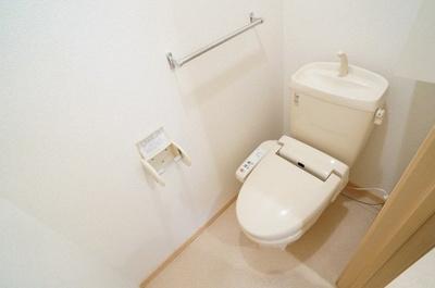 【トイレ】たんぽぽ Ⅱ