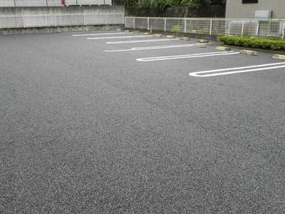 【駐車場】たんぽぽ Ⅱ