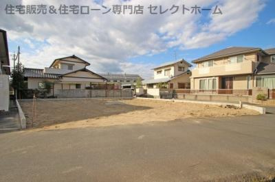 耐震+高品質でローコストの家:倉敷市西阿知町 第5 1号棟 ※2022年1月完成予定  ※同モデルの設備仕様を他の完成物件にてご覧いただけます。