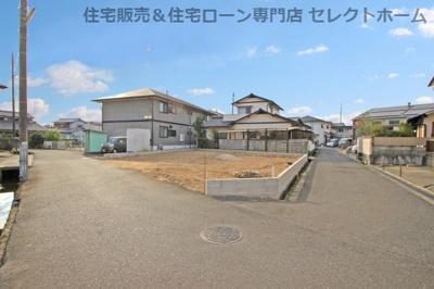耐震+高品質でローコストの家:倉敷市西阿知町 第5 ※2022年1月完成予定  ※写真は建築会社の施工例です ※同モデルの設備仕様を他の完成物件にてご覧いただけます。