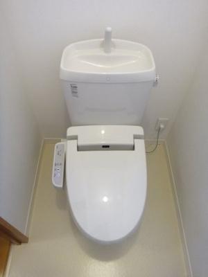 【トイレ】伊藤貸家