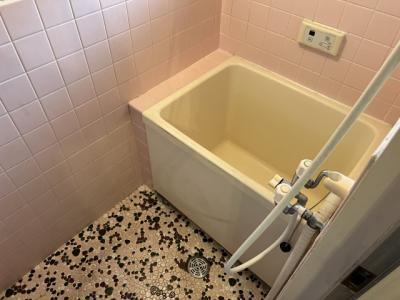 【浴室】江南荘