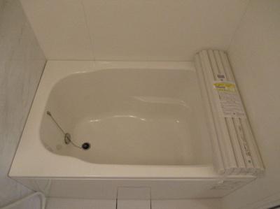 【浴室】モモハウス
