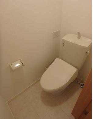 【トイレ】モモハウス