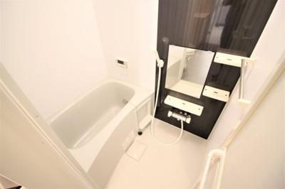 【浴室】Lazward Higashi Osaka